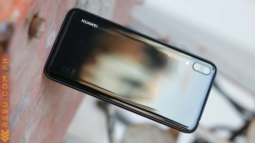 Huawei Y7 Pro 2019 review: Serious budget contender - revü
