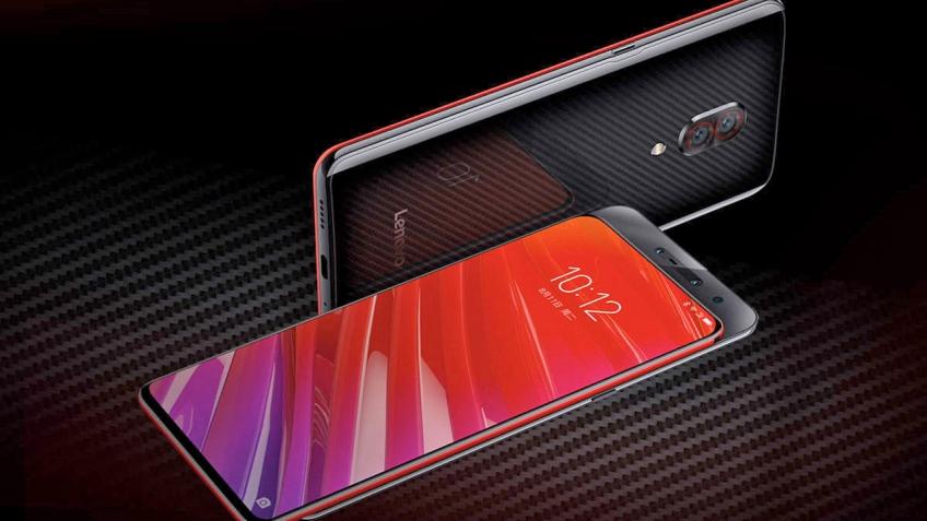 Названы цены смартфона Lenovo Z5 Pro GT на базе Snapdragon 855