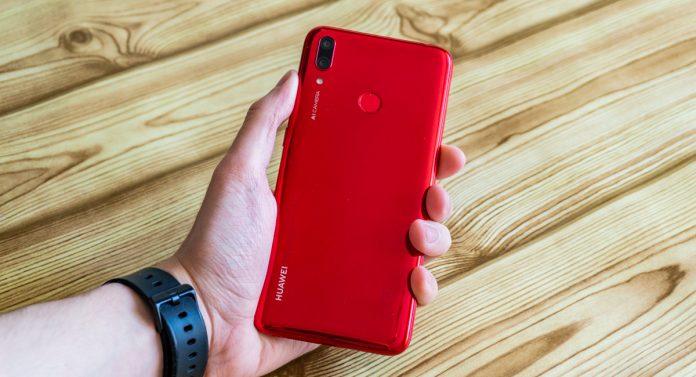 Обзор Huawei Y7 2019 — стильный автономный бюджетник - Root Nation