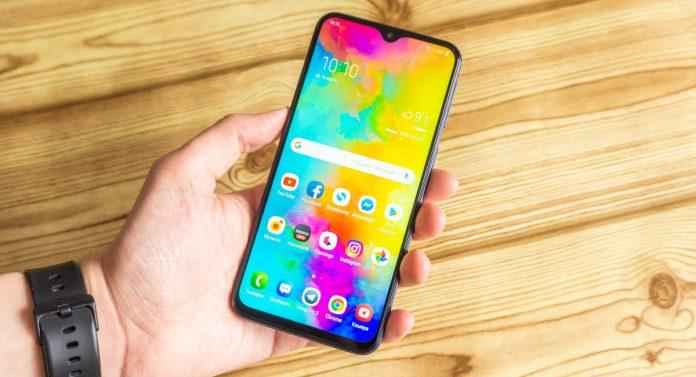 Обзор Samsung Galaxy M20 — минимум компромиссов - Root Nation