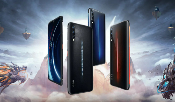 Vivo IQOO Game-centric Smartphone Debuts – CORPORATE ETHOS