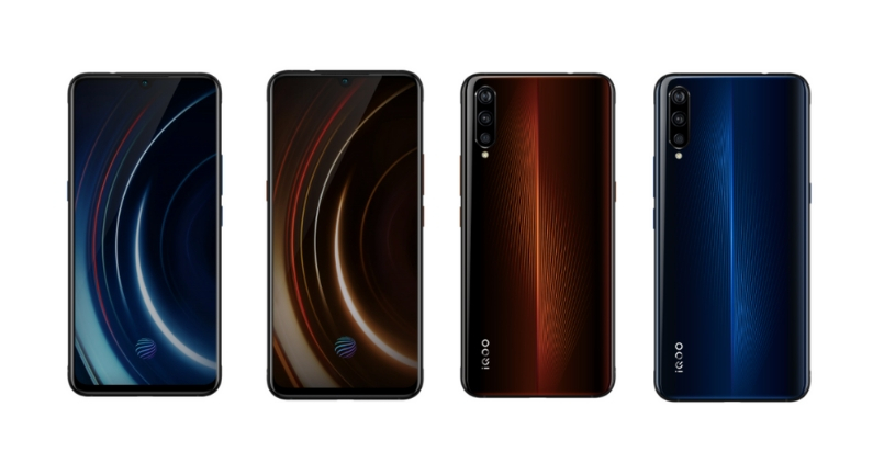 Vivo iQOO launched; price, specs, and availability