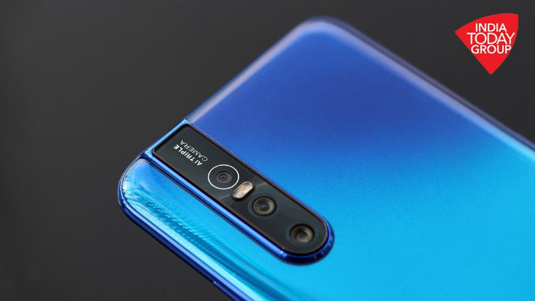 Vivo V15 Pro quick review: Inspired by NEX, this is next