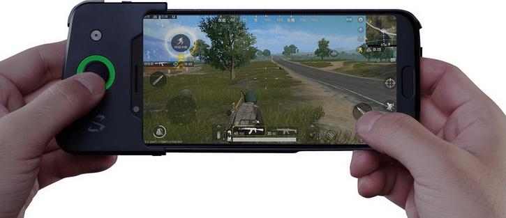 Анонс Xiaomi Black Shark: эффектный игровой смартфон по доступной цене