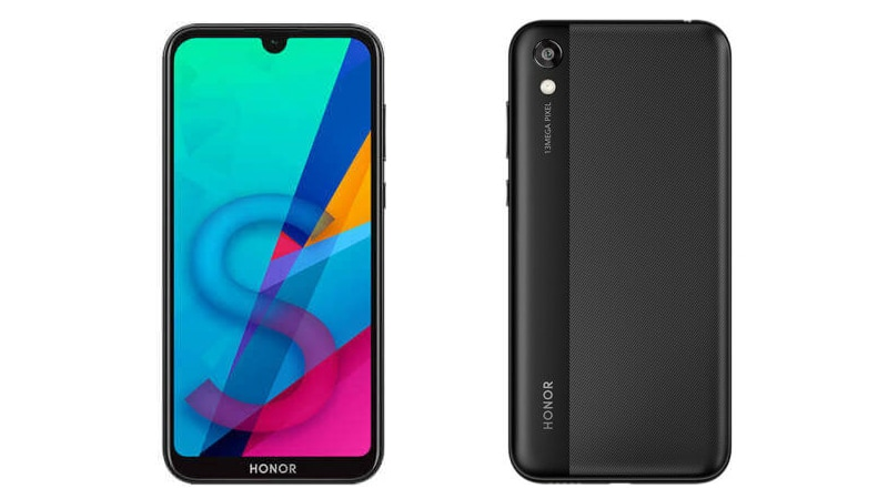 Honor 8S Specifications, Renders Leaked; Tipped to Launch Soon