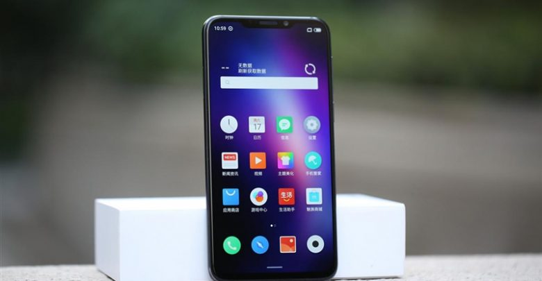 Meizu X8 Review: Genuine Pseudo Flagship Smartphone