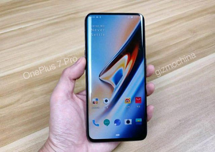 OnePlus 7 Pro Geekbench listing confirms 12 GB RAM and Snapdragon