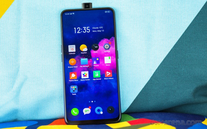 Realme X review - GSMArena.com tests