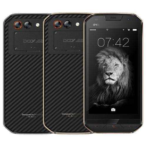Купить Смартфон DOOGEE S30 по выгодной цене на Яндекс.Маркете