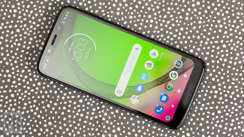 Moto G7 Play Review & Rating | PCMag.com