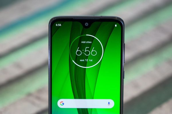 Motorola Moto G7 review: The best budget phone just got even