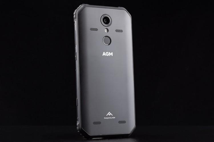 Обзор AGM A9: военный защищенный смартфон среднего класса с