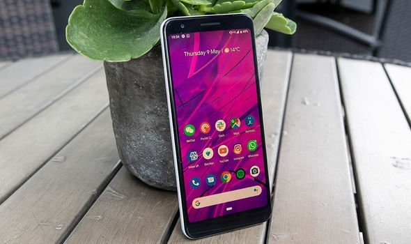Pixel 3a review: Google just set the standard for budget