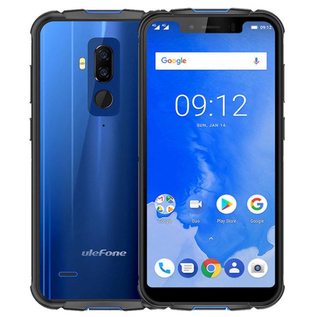 ULEFONE ARMOR 5 4G Smartphone-€149.99-Online Shopping | www.efox