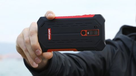 Ulefone Armor 6 rugged smartphone review | TechRadar