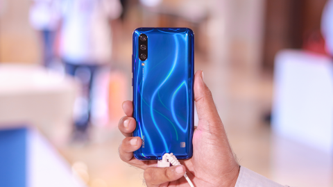 Hands on: Xiaomi Mi A3 review | TechRadar