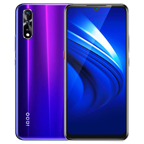 vivo iQOO Neo - Full Specification, price, review, comparison