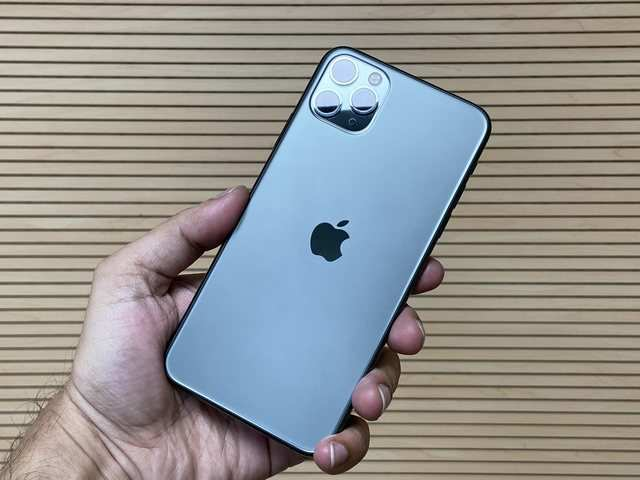 Apple iPhone 11 Pro Max - Price in India, Full Specifications