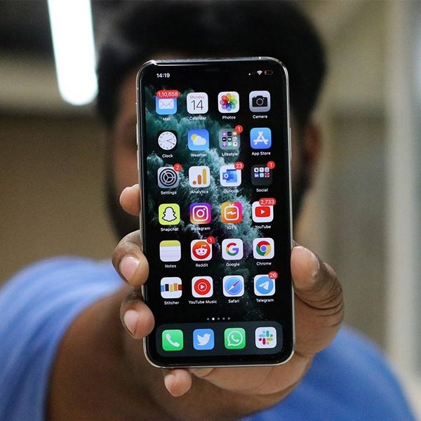 Apple iPhone 11 Pro Max Review: A stellar upgrade in every sense