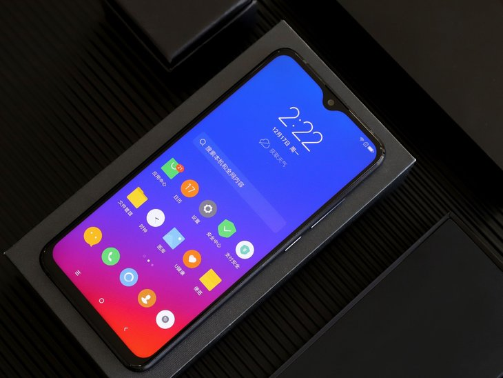 Giztop - Lenovo Z5s Review: Experience first then express your opinion