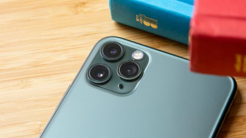 iPhone 11 Pro Max review | TechRadar