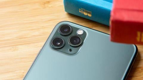 iPhone 11 Pro Max review | TechRadar