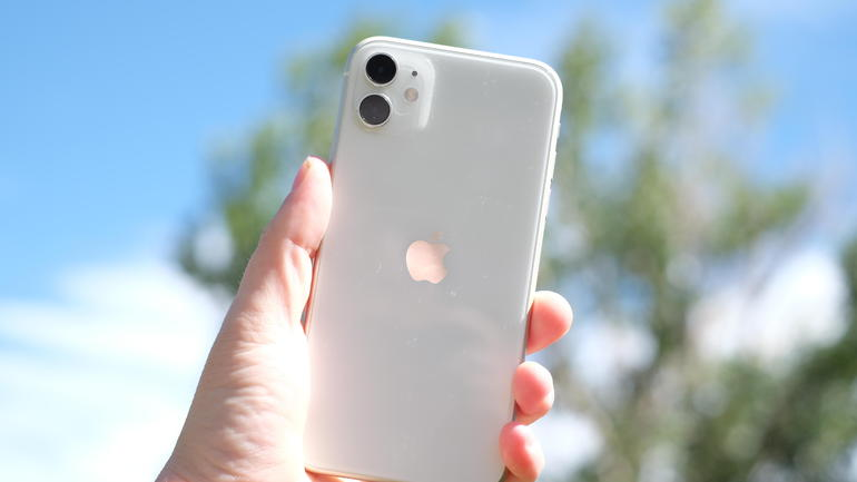 iPhone 11 review: The best iPhone for most people Review | ZDNet