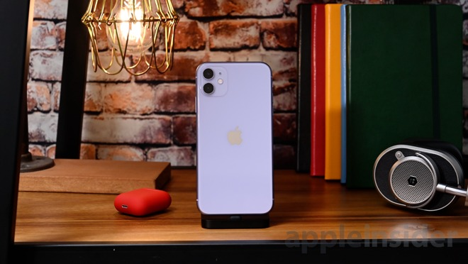 iPhone 11 review - the iPhone Apple is trying to sell to everybody