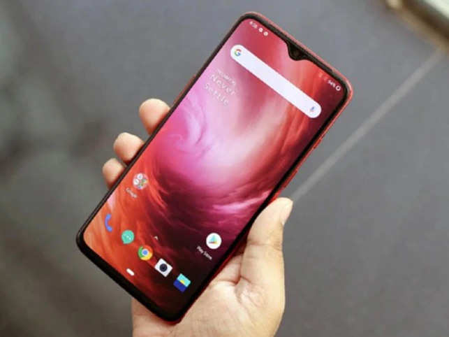 oneplus 7t: OnePlus 7T review: Wins hearts with a brilliant fluid