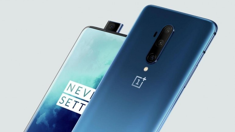 OnePlus 7T Pro official images leak: Looks similar to OnePlus 7