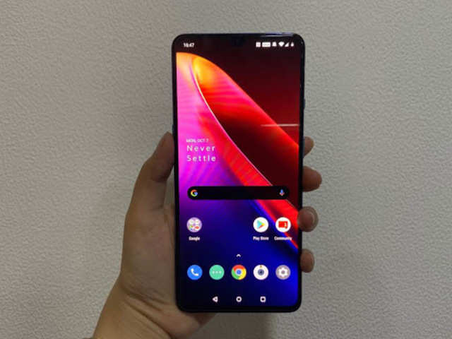OnePlus 7T Review: OnePlus 7T Review & Rating - Gadgets Now