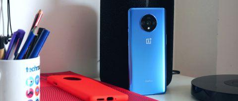 OnePlus 7T review   TechRadar