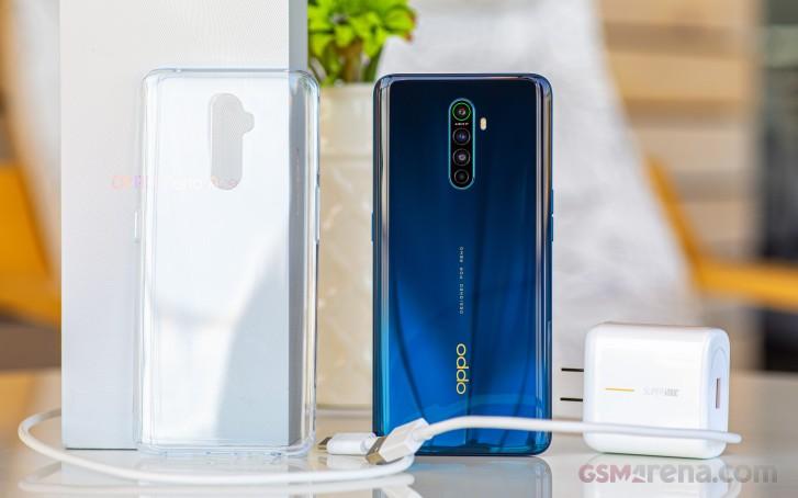 Oppo Reno Ace review - GSMArena.com tests