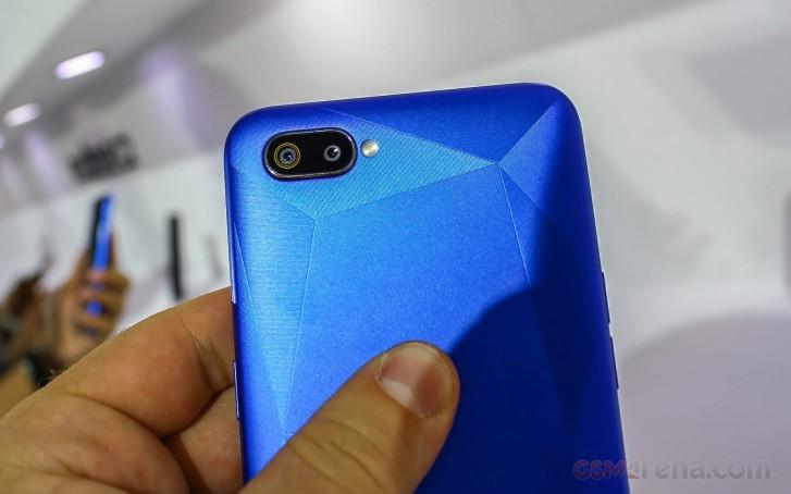 Our Realme C2 hands-on - GSMArena.com news