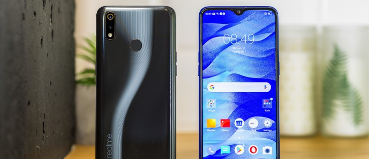Realme 3 Pro review - GSMArena.com tests
