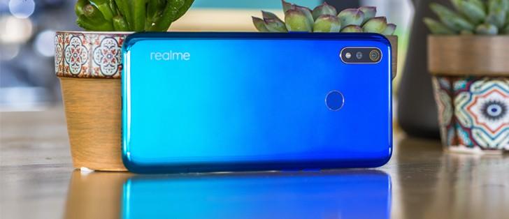 Realme 3 review - GSMArena.com tests