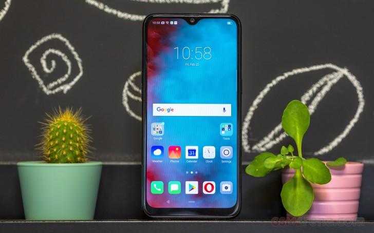 Realme 3 review - GSMArena.com tests - Mobile Trend