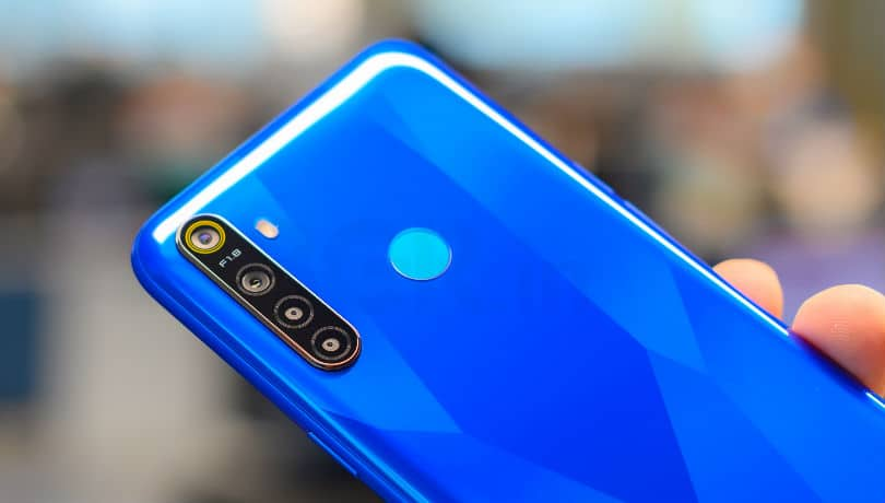 Realme 5 Next Sale buy online tomorrow from Flipkart Sale starts