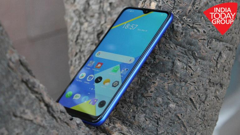 Realme C2 review: Great battery life, but display could have been