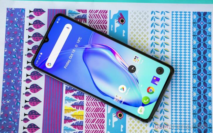 Realme X2 Pro in for review - GSMArena.com news