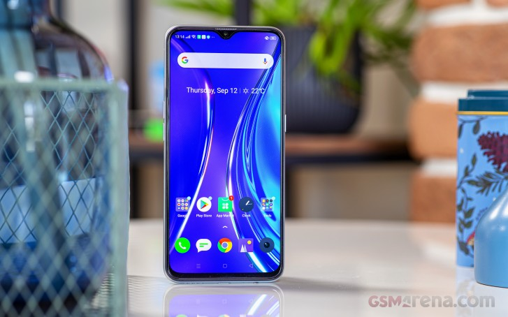 Realme XT review - GSMArena.com tests