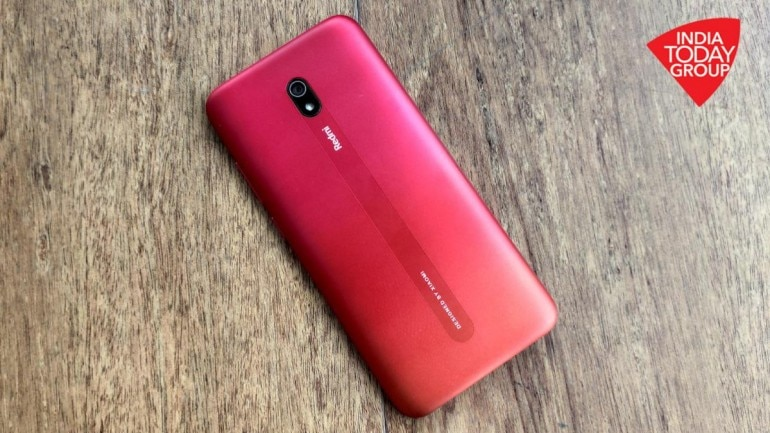 Redmi 8A quick review: Refreshed design and improved specs make it