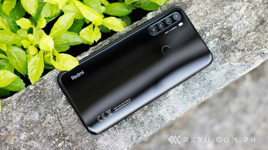 Redmi Note 8 with 48MP quad camera: Sample pictures - revü