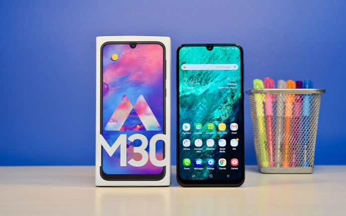 Samsung Galaxy M30 Review - MySmartPrice