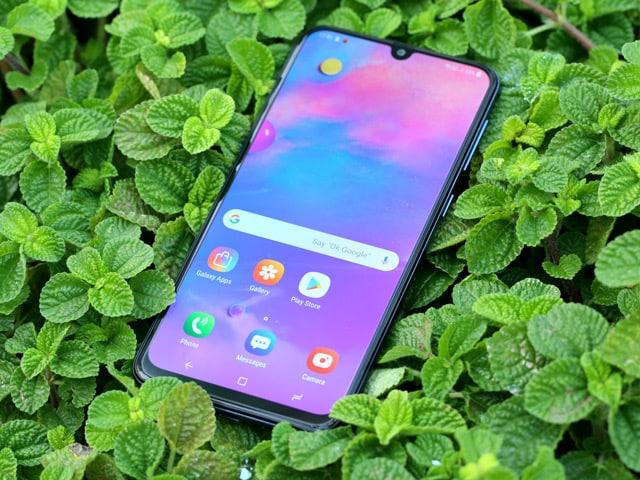 Samsung Galaxy M30 Review | NDTV Gadgets360.com