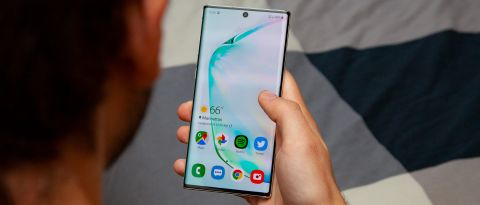 Samsung Galaxy Note 10 Review | Tom's Guide