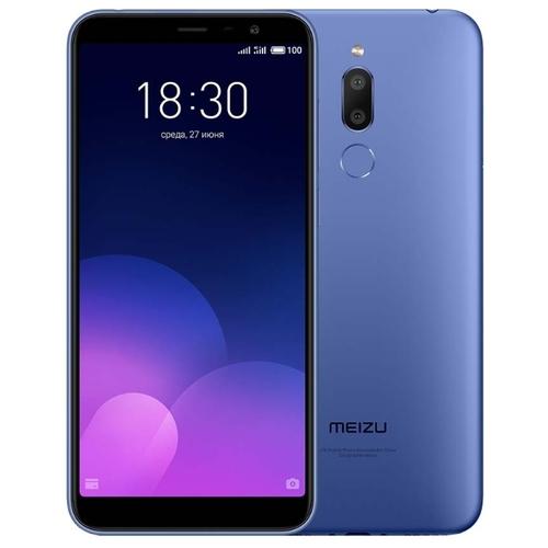 Смартфон Meizu M6T 2/16GB — купить по выгодной цене на Яндекс.Маркете