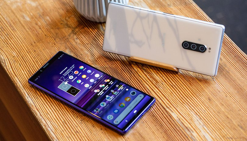 Sony Xperia 1 camera review: more is better | AndroidPIT