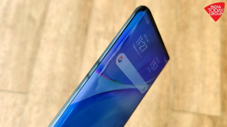 Vivo Nex 3 quick review: Future curves beyond the edge