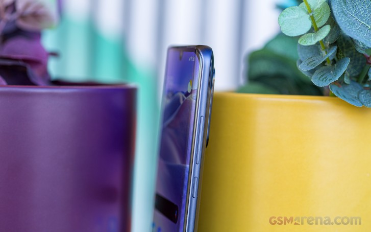 Xiaomi Mi Note 10 review: Design